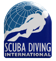 scuba diving international
